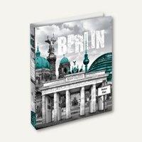 Artikelbild: Ringbuch BERLIN Din-A4