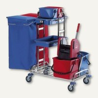 Artikelbild: Reinigungswagen-Set Variant 2