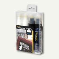 Artikelbild: Kreidemarker WATERPROOF MEDIUM