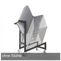 Artikelbild: Primus Rollwagen für Stapelstuhl Primus TC That Chair