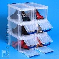 Artikelbild: Aufbewahrungsboxen 8 Liter