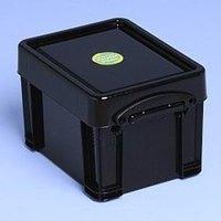 Artikelbild: Farbige Lager-/Aufbewahrungs-Boxen mit Deckel
