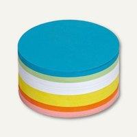 Artikelbild: Moderationskarten - rund