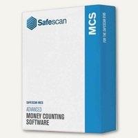 Artikelbild: Money Counting Software MCS 4.0