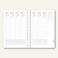 Artikelbild: TIME & LIFE Terminkalender-Einlage - 1Woche/2Seiten