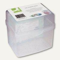 Artikelbild: CD-Box Sleeves Box für 60 Discs