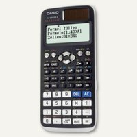 Artikelbild: Wissenschaftl. Schulrechner FX-991DE X