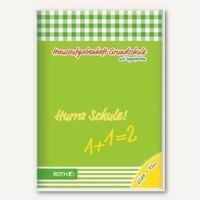 Artikelbild: Grundschul-Hausaufgabenheft Klipp+Klar - Hurra Schule