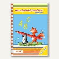 Artikelbild: Grundschul-Hausaufgabenheft Klipp+Klar - Flinki & Schlau
