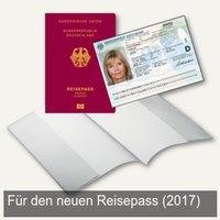 Artikelbild: Schutzhülle Reisepass (NEU-seit 03.2017)