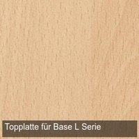 Artikelbild: Topplatte für BASE LINE Serie