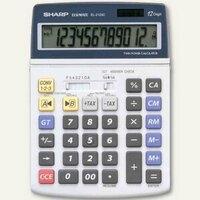 Artikelbild: Tischrechner EL-2125 C