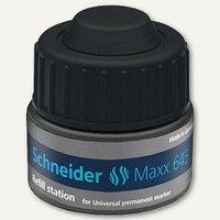 Artikelbild: Nachfülltusche Maxx 645 für Marker Maxx 224 M - schwarz