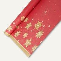 Artikelbild: Tischdecke Just Stars rot
