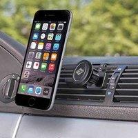Artikelbild: Smartphone-KFZ-Magnethalter Dock-it