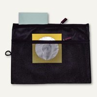 Artikelbild: Kleinkrambeutel Mesh bag für DIN A4
