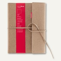 Artikelbild: Notizbuch senseBook FLAP - large
