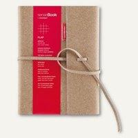 Artikelbild: Notizbuch senseBook FLAP - medium