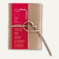 Artikelbild: Notizbuch senseBook FLAP - small