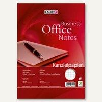 Artikelbild: Kanzleipapier - Schreibpapier BUSINESS OFFICE NOTES