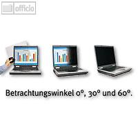 Artikelbild: Notebook Sichtschutzfilter Vikuiti für 14.1 LCD-Monitore