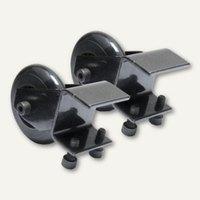 Artikelbild: Rollen für LED-Schaukästen / Speisekarten-Ständer