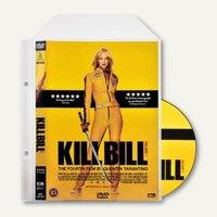 Artikelbild: DVD Schutzhüllen im Cover-Format