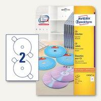 Artikelbild: CD-Etiketten SuperSize