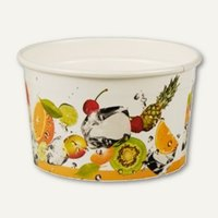 Artikelbild: Eisbecher Früchte pure