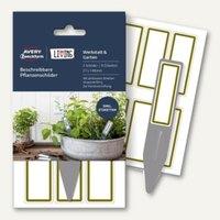 Artikelbild: Pflanzenschilder + Etiketten