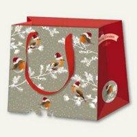 Artikelbild: Weihnachts-Geschenktüte Robin