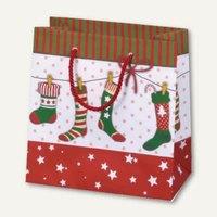 Artikelbild: Weihnachts-Geschenktüte X-mas stocking