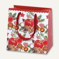 Artikelbild: Weihnachts-Geschenktüte Winterapfel