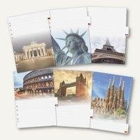 Artikelbild: Motiv-Register Städte