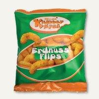 Artikelbild: Erdnussflips in Portionsbeuteln