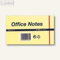 Artikelbild: Haftnotizen Office-Notes