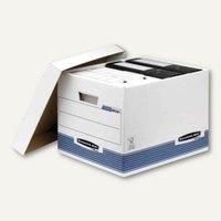 Artikelbild: Archiv- und Transportbox BANKERS BOX
