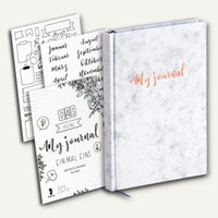 Artikelbild: MY JOURNAL Bullet Planning Buch