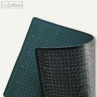 Artikelbild: Schneidunterlage grün/schwarz