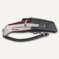 Artikelbild: Sicherheits-Cutter mit Gürtel-Halter & Spiralband