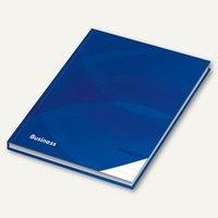 Artikelbild: Notizbuch Business blau