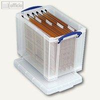 Artikelbild: Aufbewahrungsbox 19 Liter