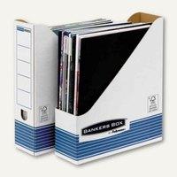 Artikelbild: Archiv-Stehsammler BANKERS BOX SYSTEM