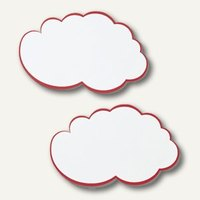 Artikelbild: Moderationswolken
