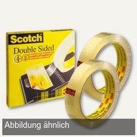 Artikelbild: doppelseitiger Klebefilm 665