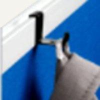 Artikelbild: Kleiderhaken für Lärmschutzwände