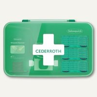 Artikelbild: Erste-Hilfe-Set Wound Care Dispenser Blue