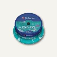 Artikelbild: DVD-RW Rohlinge