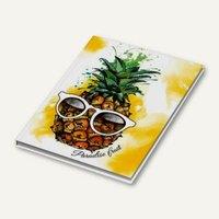 Artikelbild: Notizbuch Ananas