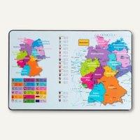 Artikelbild: Schreibunterlage mit Motiv Deutschlandkarte